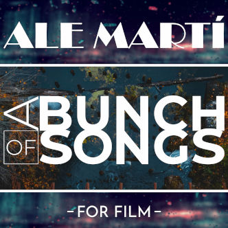 A Bunch of Songs - for film -