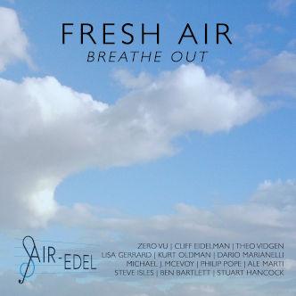 Fresh Air…Breath Out